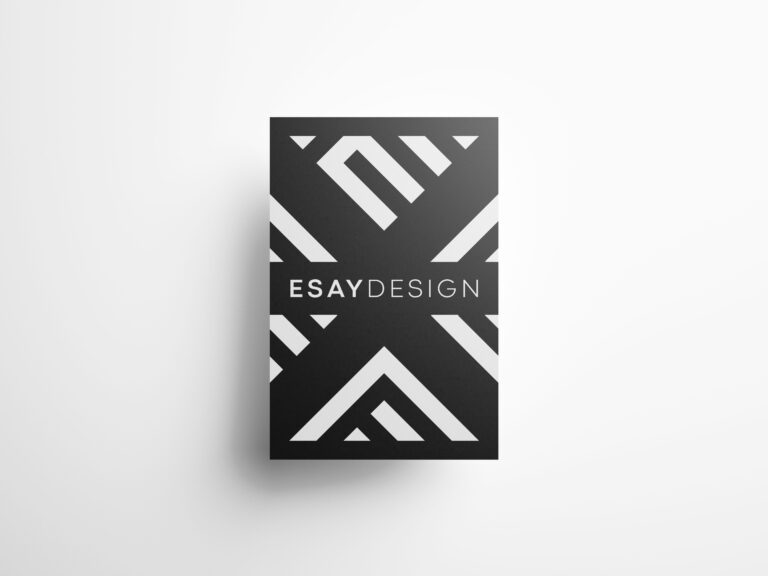 Top View Poster Mockup by Anthony Boyd Graphics